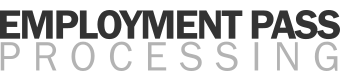 Employment Pass Processing